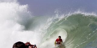 Pierre Louis Costes - Arica Challenge 2012