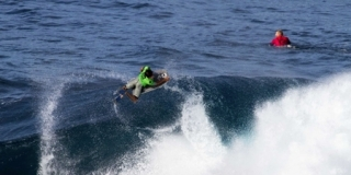 Pierre-Louis Costes - NMD/VS Fronton PRO 2012