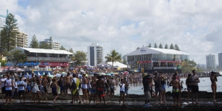 QuikPro GoldCoast 2016