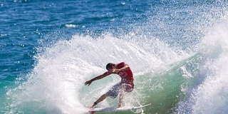 Quiksilver Pro Gold Coast 2011 : Jordy Smith