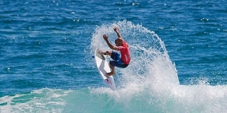 Quiksilver Pro Gold Coast 2011 : Kelly Slater