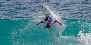 Quiksilver Pro Gold Coast 2011 : Matt Wilkinson