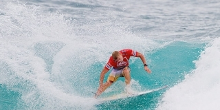 Quiksilver Pro Gold Coast 2011 : Mick Fanning