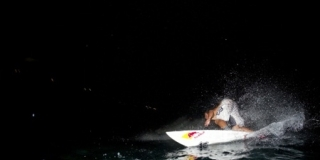 Red Bull After Dark : Ian Walsh, North Shore, Haleiwa