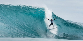 Ricardo Christie - Drug Aware Margaret River Pro