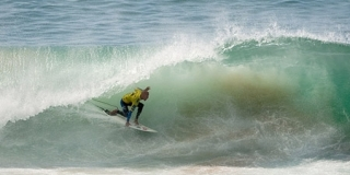Rip Curl Pro Portugal 2010 : Kelly Slater