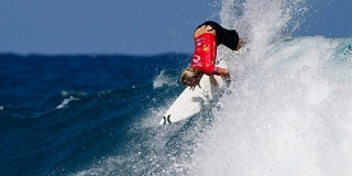 Rip Curl Pro Search 2010 - Somewhere in Puerto Rico - Ace Buchan - © Kirstin/ASP