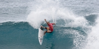 Rip Curl Pro Search 2010 - Somewhere in Puerto Rico - Kelly Slater - © Kirstin/ASP