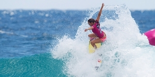 Roxy Pro Gold Coast 2011 : Sally Fitzgibbons