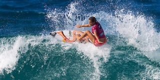 Roxy Pro Gold Coast 2011 : Sally Fitzgibons
