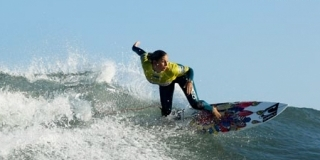 Sage Erikson - Swatch Girls Pro France 2011
