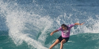 Sally Fitzgibbons - Billabong Girls Pro Rio 2011
