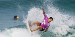 Sally Fitzgibbons - Billabong Pro Rio 2011
