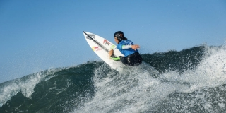 Sally Fitzgibbons - Cascais Women's Pro - Guincho