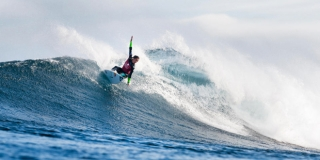 Sally Fitzgibbons - Drug Aware Margaret River Pro 2014 - Margaret River
