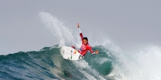 Sally Fitzgibbons, Rip Curl Pro Bells Beach 2012
