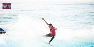 Sally Fitzgibbons - Roxy Pro France 2013 - Seignosse - Hossegor