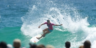 Sally Fitzgibbons - Roxy Pro Gold Coast 2012