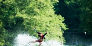 Sally Fitzgibbons, Wavegarden - Roxy Pro Biarritz 2013