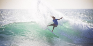 Stephanie Gilmore - Cascais Women's Pro - Portugal
