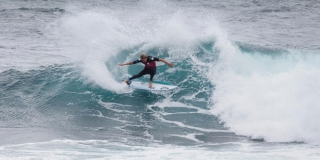 Stephanie Gilmore - Drug Aware Margaret River Pro 2014 - Margaret River