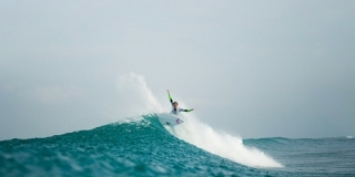 Stephanie Gilmore - Roxy Pro France 2013 - Seignosse - Hossegor