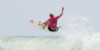 Stephanie Gilmore - Roxy Pro Gold Coast 2012