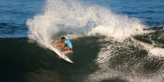 Sunny Garcia - Reef Hawaiian Pro 2012 - Haleiwa, North Shore, Hawaii