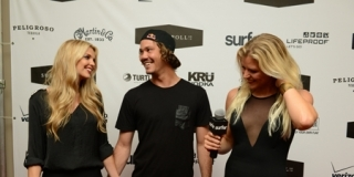 Surfer Poll Award 2012 - Hawaii
