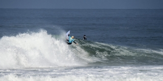 Tatian Weston-Webb - Roxy Pro France 2015