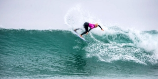 Tatiana Weston-Webb - Roxy Pro France 2015