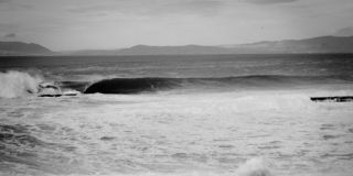 Tow-in Surf Session, Eric Rebière, Irlande