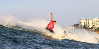 Tyler Wright - Cascais Women's Pro - Portugal