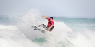 Tyler Wright - Roxy Pro France 2013 - Seignosse - Hossegor