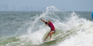 Tyler Wright - Roxy Pro Gold Coast 2012