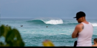 Vans World Cup of Surfing - Triple Crown - Sunset Beach, Hawaii