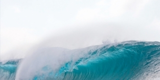 Volcom Pipe Pro 2013 - Pipeline, Oahu, Hawaii