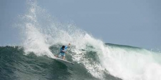 William Cardoso - Keramas - Oakley Pro Bali 2013