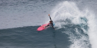 Yadin Nicol - Drug Aware Margaret River Pro 2014 - Margaret River