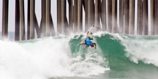 Yadin Nicol - US Open of Surfing 2011