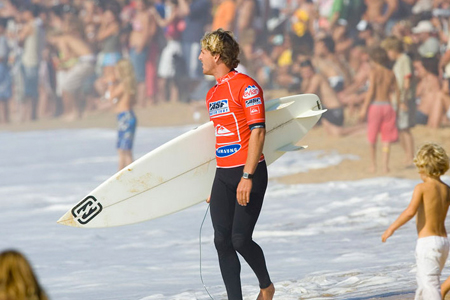 Andy Irons - France 2005