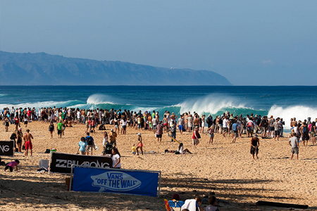 Billabong Pipe Masters 2010