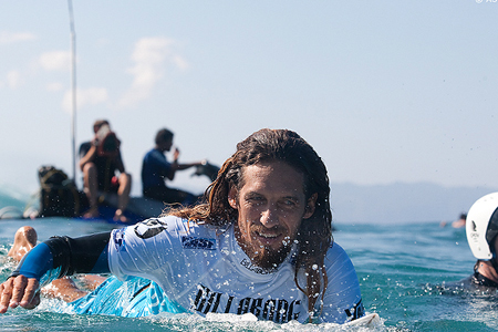 Billabong Pipe Masters 2010 : Rob Machado