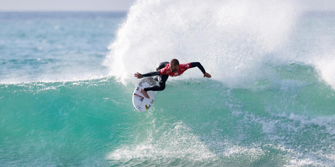 CJ Hobgood - J-bay Open 2014, Afrique du sud