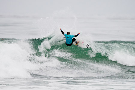 CJ Hobgood - Nike Lowers Pro Trestles 2012'