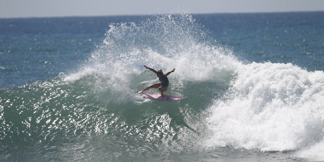 Coco Ho - Swatch Pro Trestles 2014 - San Clemente'