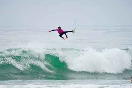 Corry Lopez - Nike Lowers Pro Trestles 2012'