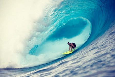 Dave Wassel - Cloudbreak'