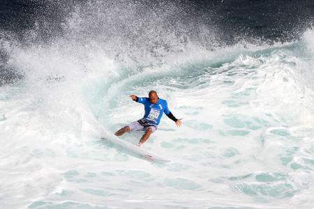 Drug Aware Pro 2011 : Kelly Slater