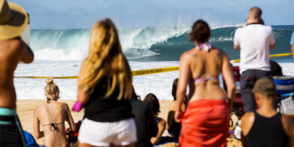 Filipe Toledo - Billabong Pipe Masters 2014